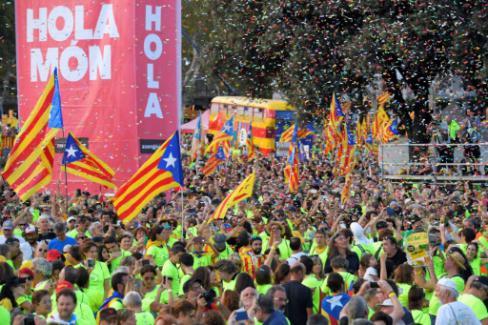 Catalogne : rien ne justifie un tel usage de la force