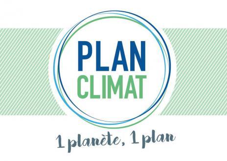 Plan climat :